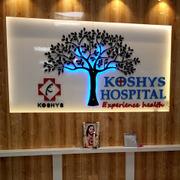 Koshys Hospital: Consult Best Orthopedic in Ramamurthy Nagar Bangalore