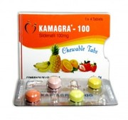 Treat Erectile Dysfunction with Kamagra Soft Tablets