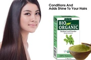Buy Bio organic henna Hair Color Online at indus-valley